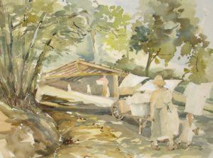 marcel Gautier prix ville Ustaritz B.A 2006
