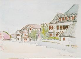 place hérauritz MT Larralde